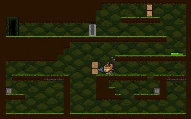 "Screenshot of ""Colony 31"""