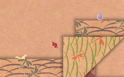 "Screenshot of ""O-Inari Origami"""