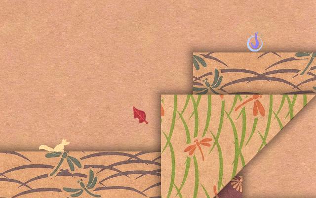 "Screenshot of ""O-Inari Origami"""