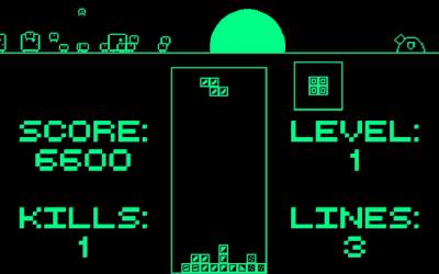 "Screenshot of ""TETRATOR"""