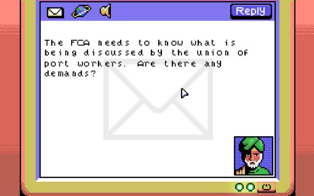 "Screenshot of ""fateOS"""