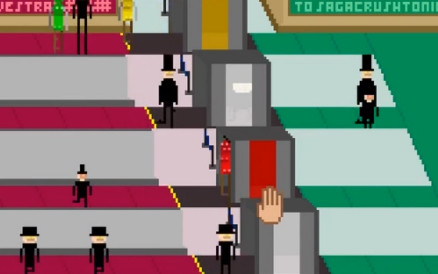 "Screenshot of ""ContraCANDY"""
