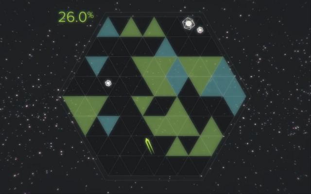 "Screenshot of ""Earth:Water"""