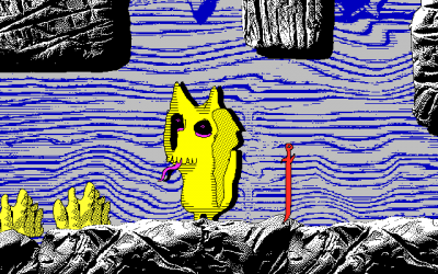 "Screenshot of ""Fishbowl"""