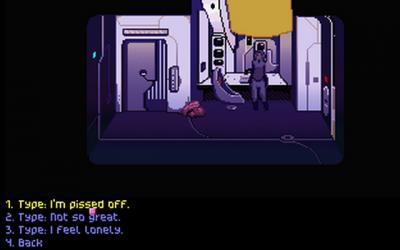 "Screenshot of ""Lunar Rain"""