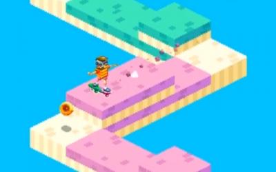 """Screenshot of """"Manuel"""""""