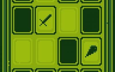 """Screenshot of """"Memory Battle"""""""