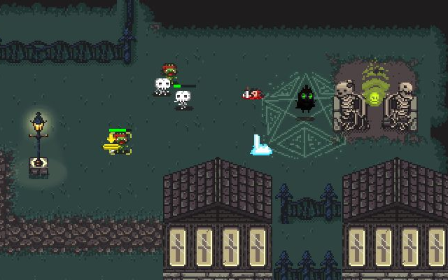 "Screenshot of ""Micromancer"""