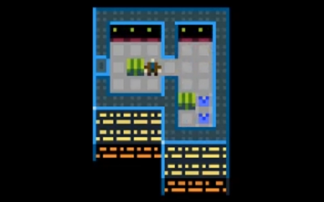 "Screenshot of ""Night City Jump"""