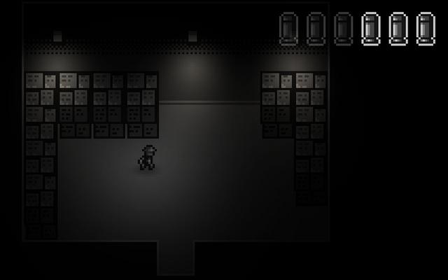 """Screenshot of """"Noir"""""""