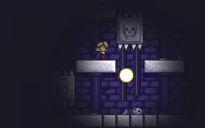 """Screenshot of """"Shine"""""""