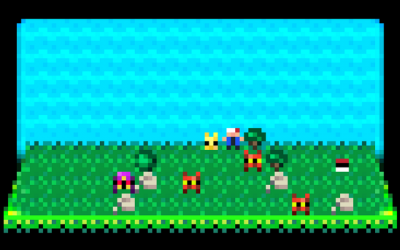 "Screenshot of ""Tall Grass"""