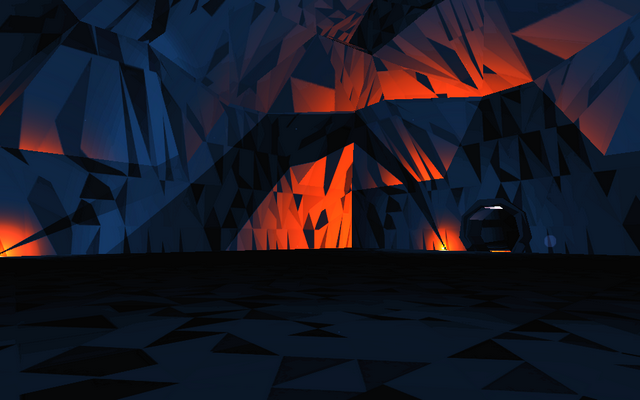 "Screenshot of ""The world beneath"""