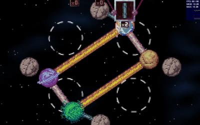 "Screenshot of ""Tinyverse"""