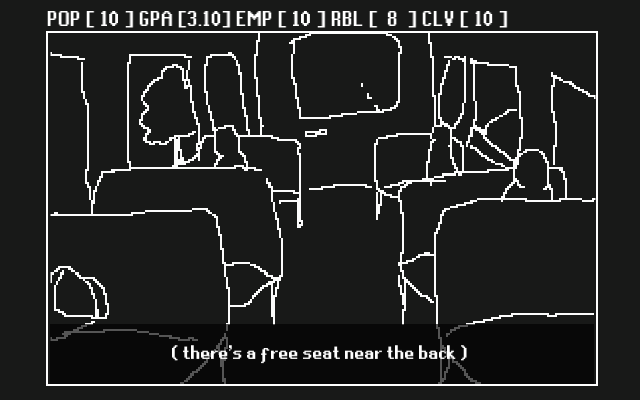 """Screenshot of """"Cultivate"""""""