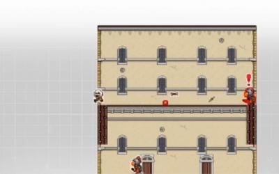 "Screenshot of ""Plumber's Creed"""