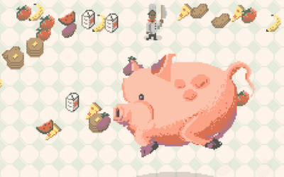 "Screenshot of ""This Little Piggy"""