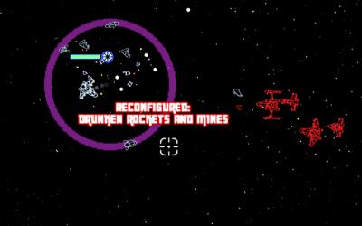 """Screenshot of """"Reconfigure"""""""