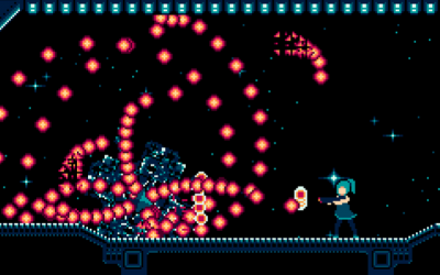"Screenshot of ""Stasis Core"""