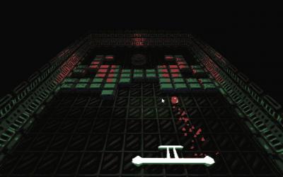 """Screenshot of """"Xenosphere"""""""