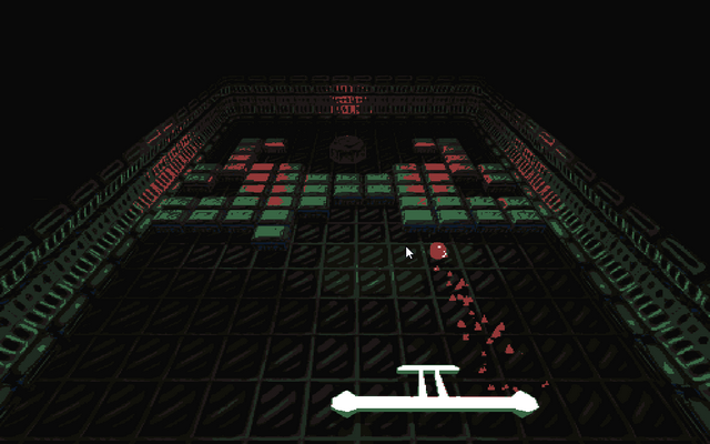"Screenshot of ""Xenosphere"""