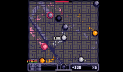 "Screenshot of ""Combo Pool"""
