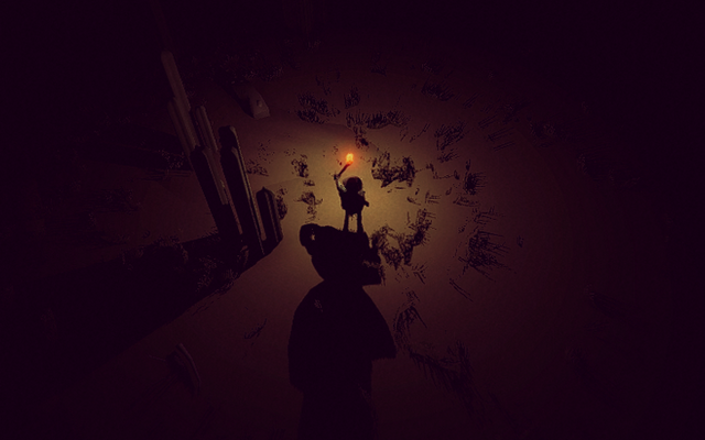 "Screenshot of ""Sinister Stars"""