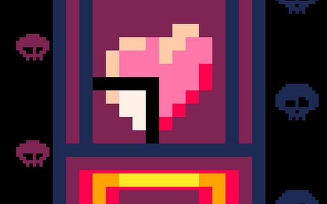 """Screenshot of """"Jigsaw TV"""""""