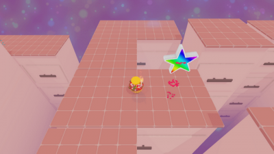 "Screenshot of ""Magical Birthday Cupcake Maker"""