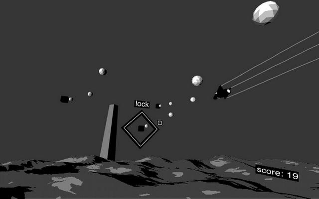 "Screenshot of ""Monolith"""