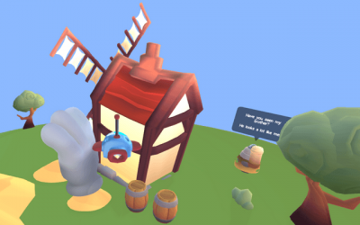 "Screenshot of ""Pip Sweep"""