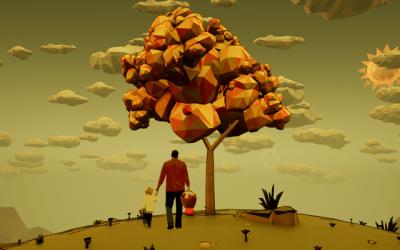"Screenshot of ""Tree"""