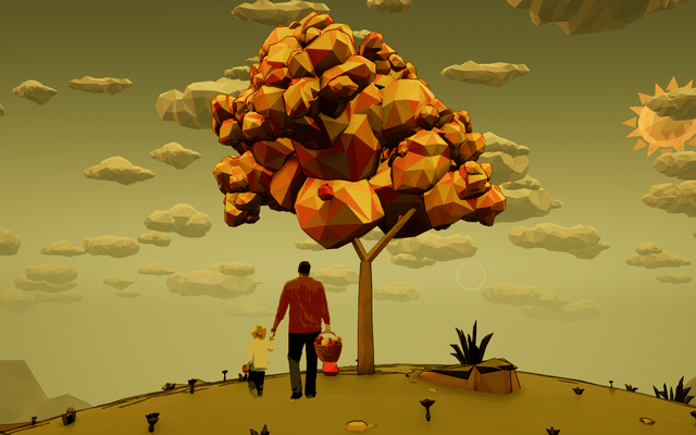 "Screenshot of ""Tree"""