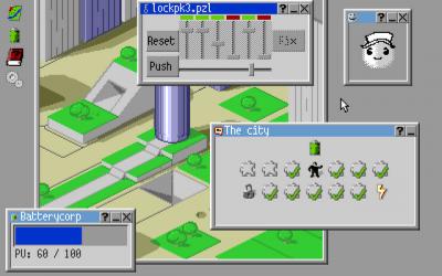 "Screenshot of ""Batterycorp"""