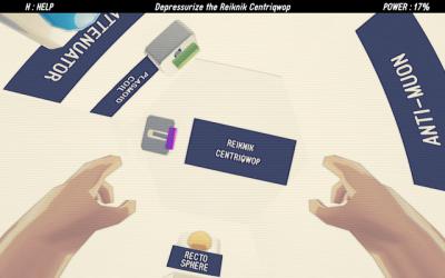 "Screenshot of ""Manual Overload"""
