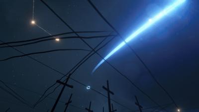 "Screenshot of ""Saturnalia"""