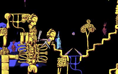 "Screenshot of ""Muldulamulom"""