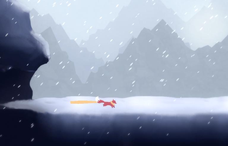 """Screenshot of """"Pajuu – Always With You"""""""