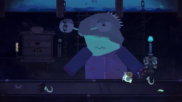 """Screenshot of """"Wunderdoktor"""""""