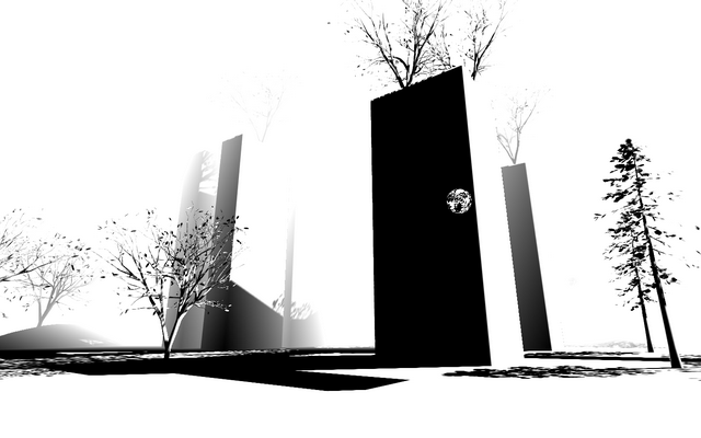 "Screenshot of ""SHADOWS"""