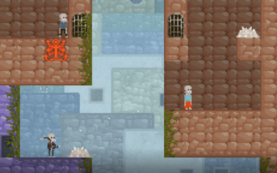 "Screenshot of ""Purgatorium"""
