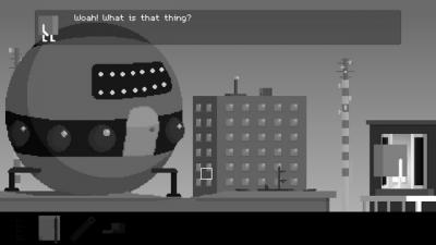 "Screenshot of ""Antenna dilemma"""