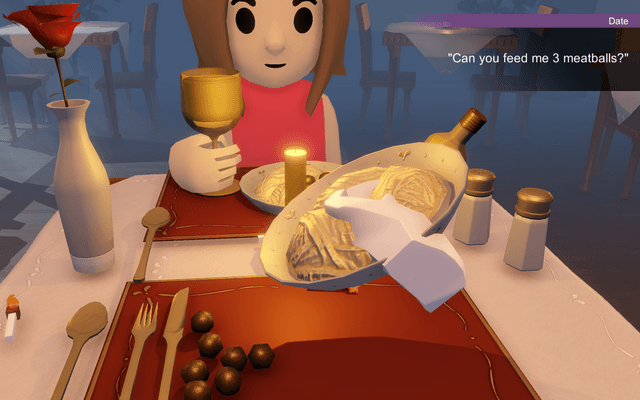 "Screenshot of ""Check, Please!"""