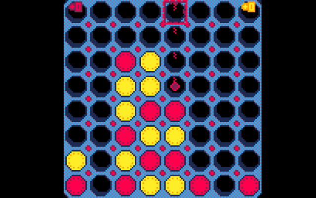 "Screenshot of ""MATCH3+CONNECT4"""