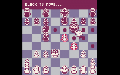 "Screenshot of ""Pico Checkmate"""
