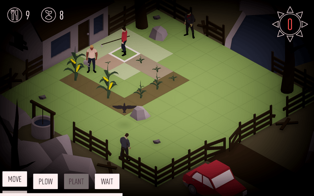 "Screenshot of ""The Farm"""