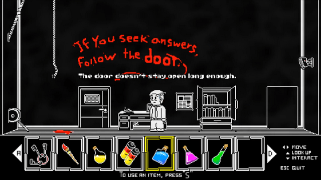 "Screenshot of ""door"""