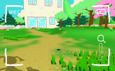 "Screenshot of ""Bug Yard"""