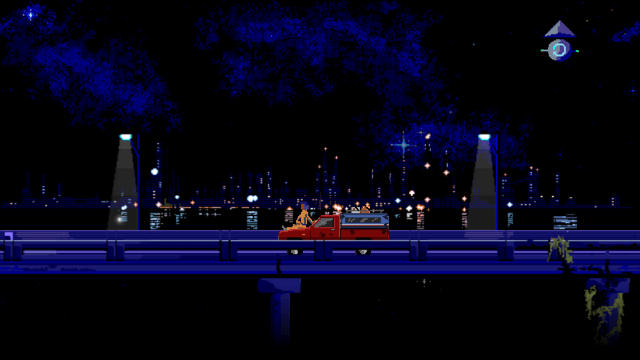 "Screenshot of ""Swampstar"""