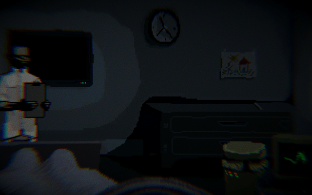 "Screenshot of ""PATIENCE"""